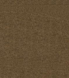 Robert Allen @ Home Upholstery Fabric-Zip BK Peppercorn