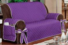 capa de sofá Mais