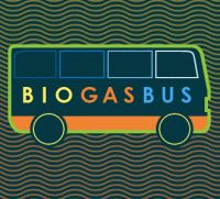 In Stockholm, public buses, waste collection trucks and taxis run on biogas produced from sewage treatment plants