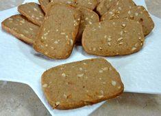 beurrista: speculaas ~ st. nicholas cookies Dutch Cookies, No Bake Cookies, Yummy Cookies, Cookies Et Biscuits, Shortbread Biscuits, Shortbread Recipes, Almond Cookies, Amish Recipes, Sweet Recipes