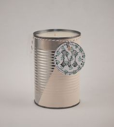 14 oz. Scented Soy Candle Tins, Set of 2 by Milton and Margie's Soy Wax Candles on Scoutmob