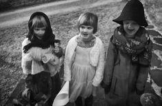 Tre fine  #julebukkar  kom hit og song fint i stad   #etbarnerfødtibetlehem   #trettandedagjul   #6januar   #carolsingers