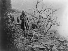 Το έπος του '40: Φωτογραφίες από το αρχείο του Πολεμικού Μουσείου. History, Historia