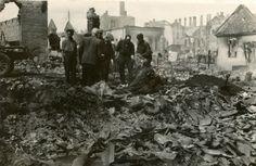 Zdjęcie numer 2 w galerii - Początek wielkiej zagłady białostockich Żydów [NIEPUBLIKOWANE ZDJĘCIA]