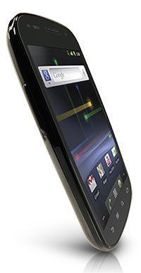 My Favorite Gadget Store - Samsung Nexus S Unlocked Phone--U.S. Warranty (Black)