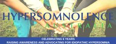 6 years as a Not for Profit Health Promotion Charity raising awareness and advocating for Idiopathic Hypersomnia. It all started with me talking to Idiopathic Hypersomnia, Sleep Medicine, Sleep Studies, Medical Journals, Rare Disease, Health Promotion, Sleep Apnea, Medical Conditions, Insomnia