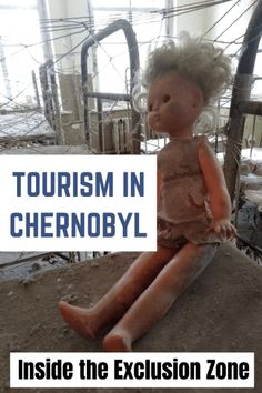 What is it like to visit the Chernobyl Exclusion Zone? We join a bus load of tourists to visit this dark tourism hotspot. Travel Advice, Travel Guides, Travel Tips, Budget Travel, Chernobyl Nuclear Power Plant, Budget Holidays, Nuclear Disasters, Living On The Road, Working Holidays