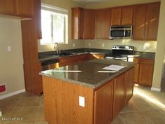 Move in Ready 3 Bedroom Foreclosure Bedroom, Kitchen, Home Decor, Cooking, Decoration Home, Room Decor, Kitchens, Bedrooms, Cuisine
