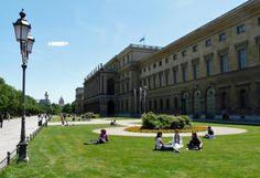 Die Residenz at Hofgarten