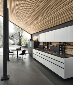 Poliform Kitchen Furniture Modular Kitchens catalog on Designbest: browse it and find out design and furniture ideas for your home.