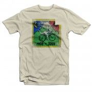 Camiseta Bike 2000