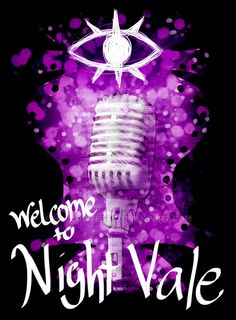 Welcome to Night Vale by Hallowfest on DeviantArt