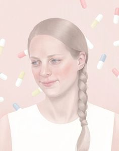 I feel fine/nothing, Hsiao Ron Cheng
