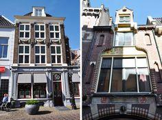 Travel | Utrecht - Day One