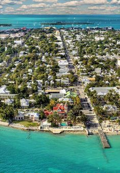 Duval Street, Key West | A world-famous downtown street on the westernmost Florida Key, this bar-filled sector spans 5 miles in length and runs north and south from the Gulf of Mexico to the Atlantic Ocean.