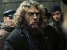 Steve McQueen | An Enemy of the People | 1978 | as Doctor Thomas Stockmann