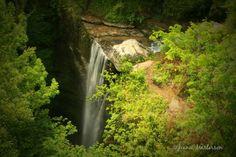 Cornelius Falls