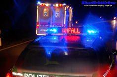 Blaulichtticker: Kaufbeuren: Drei Verkehrsunfälle auf der B12 - 14....