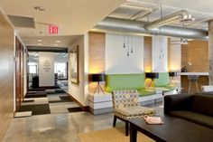 buro miami via facebook 2 730x486 Awesome Offices: Inside 8 fantastic startup workplaces in Miami