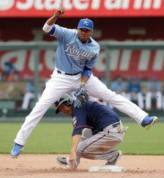 Kansas City Royals Team Photos - ESPN