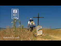 "Camino de Santiago (""The Way of St. James"")- ***I am going to do this one day!!!  :)   Buen Camino!!!"
