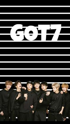 • GOT7 • • MARK YI EUN TUAN • JACKSON WANG • BAMBAM | KUNPIMOOK BHUWAKUL  • KIM YUGYEOM • IM JAEBUM | JB  • PARK JINYOUNG | JR | JUNIOR  • CHOI YOUNGJAE  • WALLPAPER | BACKGROUND FOR PHONE •