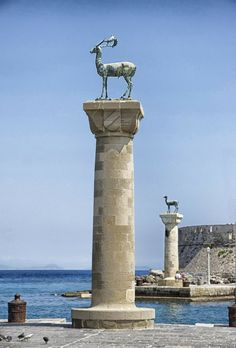 Rhodes, Greece: Trav