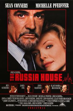 Russia House (1990)