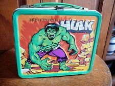 c7ddc31fee4c 88 Best 80s lunchboxes images in 2018 | Vintage lunch boxes, Metal ...