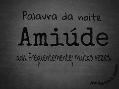 amiúde