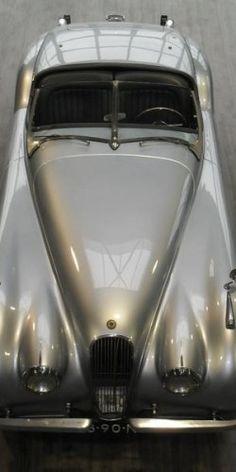 Jaguar automobile - good photo
