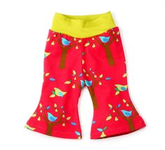 bell bottom pants : 030 from Brindille       ahh    I must make these!!