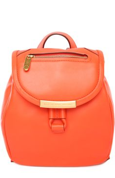 Marc by Marc Jacobs Рюкзак Too Hot To Handle Оранжевый 25 800 Р.