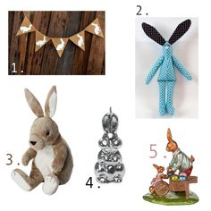 10 kreatív ötlet: készüljünk a húsvétra a gyerekekkel