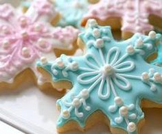 Sweet Christmas Cookie Idea