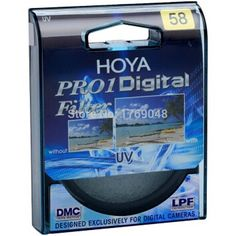 HOYA 52mm PRO1 Digital MC UV Camera Lens Filter As Kenko B W. Click visit to buy #lenses #accessories