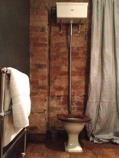 Sale Bathroom After - traditional - bathroom - manchester UK - Inspirit Interiors