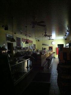The Ice Cream Parlor