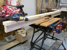 How to build your own home made ski wax bench Home Made Wax, Xc Ski, Build Your Own House, Cross Country Skiing, Winter Time, Building A House, Table, Bench, Home Appliances