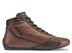 Sparco Slalom Classic Racing Shoe at the Best Prices Men's Shoes, Shoe Boots, Shoes Sneakers, Dress Shoes, Armani Shoes Mens, Tiger Shoes, Leder Boots, Racing Shoes, Stylish Mens Fashion