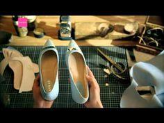 達芙妮DAPHNE 2015 謝霆鋒 輕履舒軟系列-60s #shoes