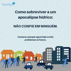 Campanha gota d'água tv: http://juntos.com.vc/pt/gotadaguatv