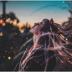 has photos by via Dreadlocks Girl, Locs, Dreadlock Hairstyles, Community, Hair Styles, Nature, Instagram, Knot, Photos