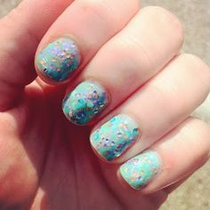 Glitter Sparkle Polish- Born Pretty Store 10% off NNAK31 | Nice Nails