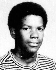 Young Denzel Washington