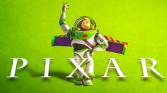 Pixar – What Makes a Story Relatable