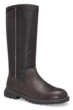 dbdc0b39e23b UGG® Brooks Tall Brown -Womens Tall Brown Boots
