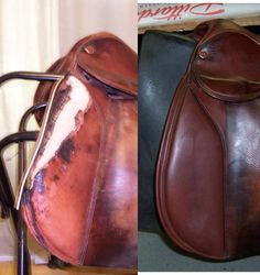 18 Best Saddle, Bridle, and Tack Repairs images in 2019