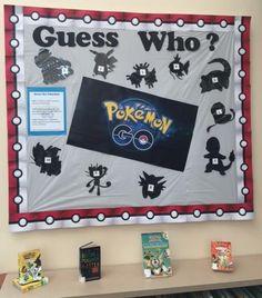 Pokemon Guessing