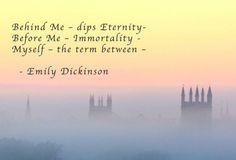Emily Dickinson ♥
